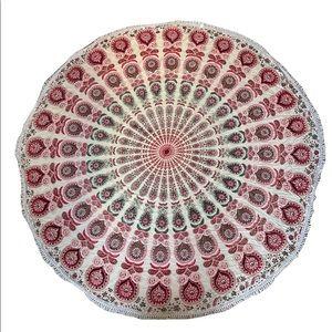 Boho Handmade Tapestry
